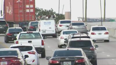 Este sábado entrará en funcionamiento una rampa que promete mejorar la movilidad en Miami
