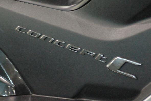 El Concept C es la apuesta de BMW para una movilidad urbana libre de emi...