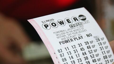 Powerball y Mega Millions dejarían de funcionar en Illinois si no se res...