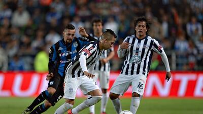 Previo Querétaro vs. Pachuca: Gallos van por la remontada y su primera f...