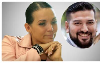 Las hijas de Karla Luna fueron sustraídas por su padre Américo Garza