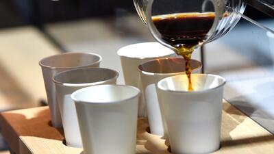 Dos alternativas para variar las recetas de preparación del café
