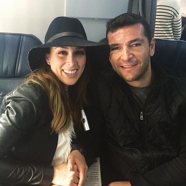 Jacqueline Bracamontes celebra seis años de casada con Martín Fuentes, a...