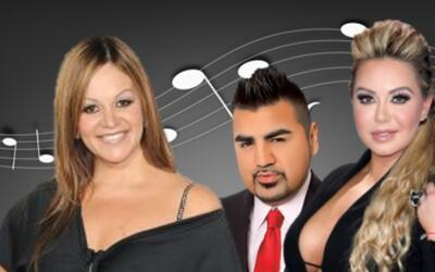 Chiquis Rivera canta a dueto tema junto a su mamá Jenni