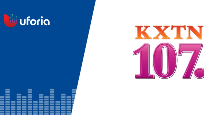 KXTN Logo