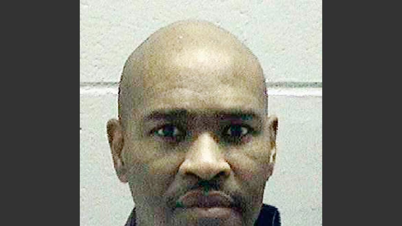 Bryan Keith Terrel, último ejecutado en Georgia en 2015