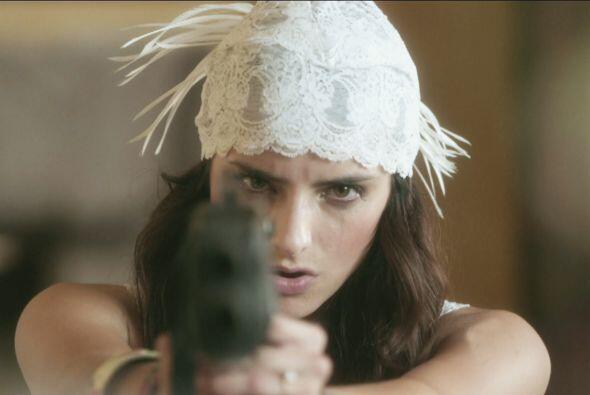 Mientras que Natasha se imaginaba que los mataba porque los encontraba b...