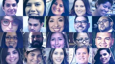 CityLíderes: 20 jóvenes hispanos que están cambiando sus comunidades