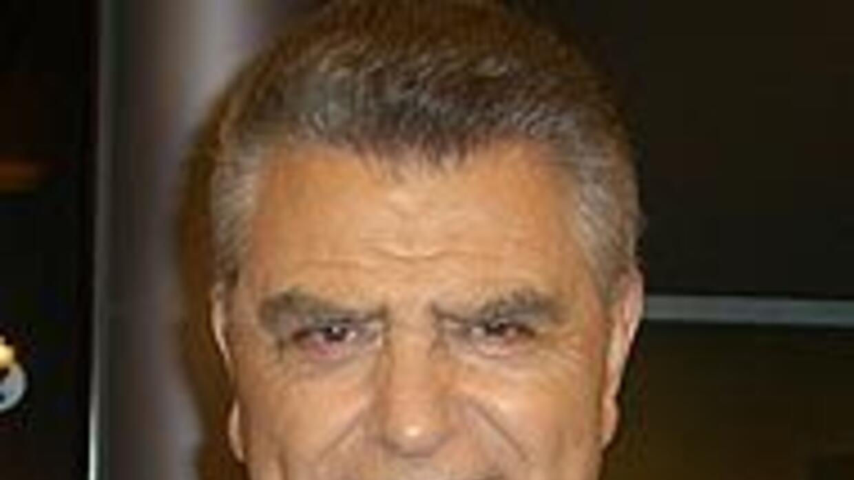 Don Francisco recibirá el Premio a la Herencia Hispana en Washington. b3...