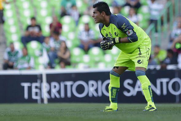 Se especulaba fuertemente que Oswaldo jugaría con el Puebla pero el tras...