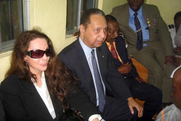 El regreso de Duvalier incrementa las posibilidades de que lo acusen de...