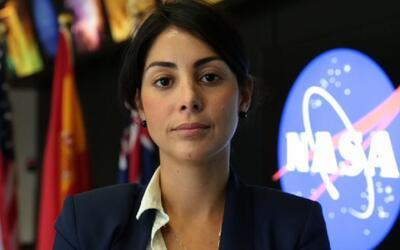 Hecho en América: Diana Trujillo, la colombiana que está detrás de las e...