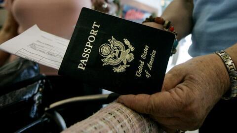 Solicitantes de visas para EEUU estarán en la obligación de informar sob...