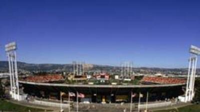 Los Atléticos no quieren jugar más en el McCaffee Coliseum de Oakland