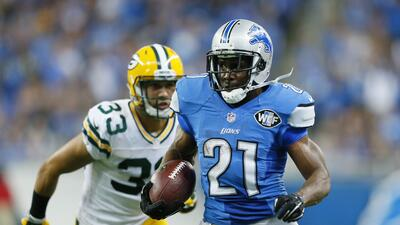Highlights Semana 3: Green Bay Packers vs. Detroit Lions
