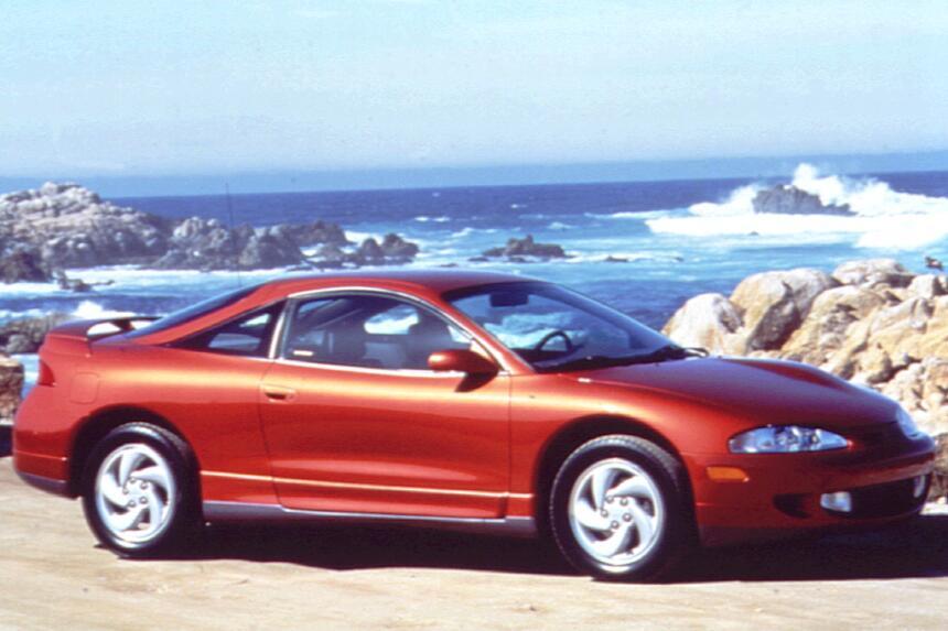 Esplendor y eclipse del Mitsubishi Eclipse 1994ME.jpg