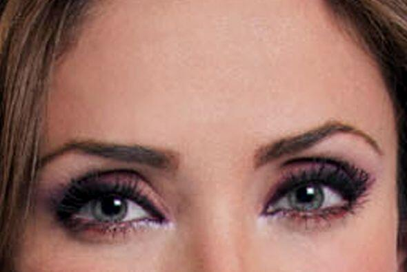 "Parece que era requisito para ser ""Rebelde"" tener ojos lindos ¿Qué tal e..."
