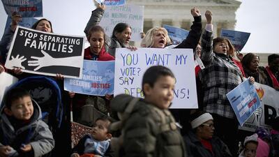 Conoce sus derechos como indocumentado viviendo en EEUU