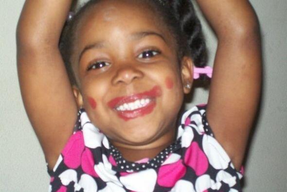 Jadalyn Williams de tan solo 6 años falleció luego de recibir diez veces...