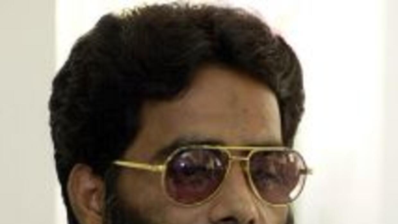 Ilyas Kashmiri, uno de los principales jefes militares de Al Qaeda en âk...
