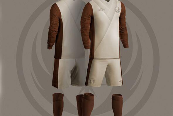 Así se vería el uniforme de Obi-Wan.