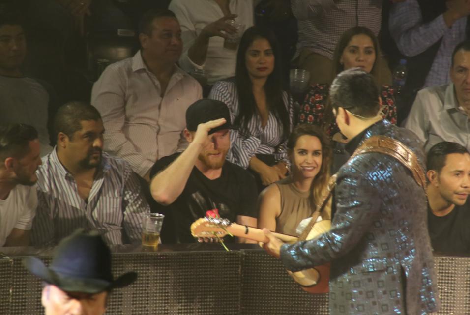 A casi un año del beso de Marc Anthony y Jennifer López, Shannon de Lima...