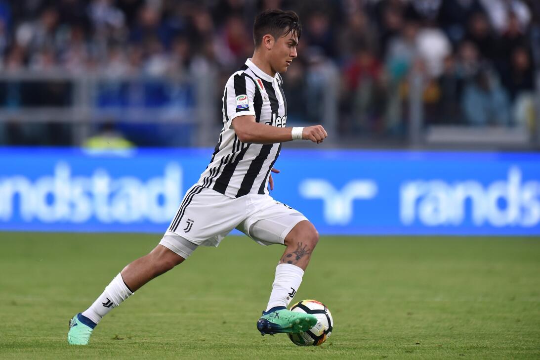 Juventus venció 3-0 a Sampdoria y mantiene dominio en Italia tras elimin...