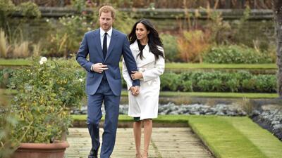 El príncipe Harry no pagará el almuerzo de los plebeyos invitados a su boda