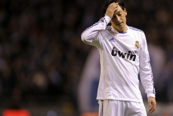Dolor de cabeza para el Real Madrid que se estrelló en su 'campo...