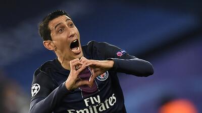 El PSG le dio una prueba de amor a sus hinchas con la goliza al Barcelona en Champions