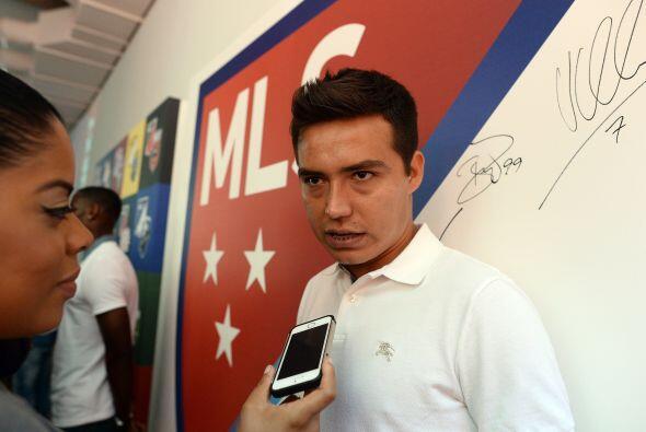 """Volvió a confiar en Erick Torres y Javier """"Chuletita"""" Orozco."""