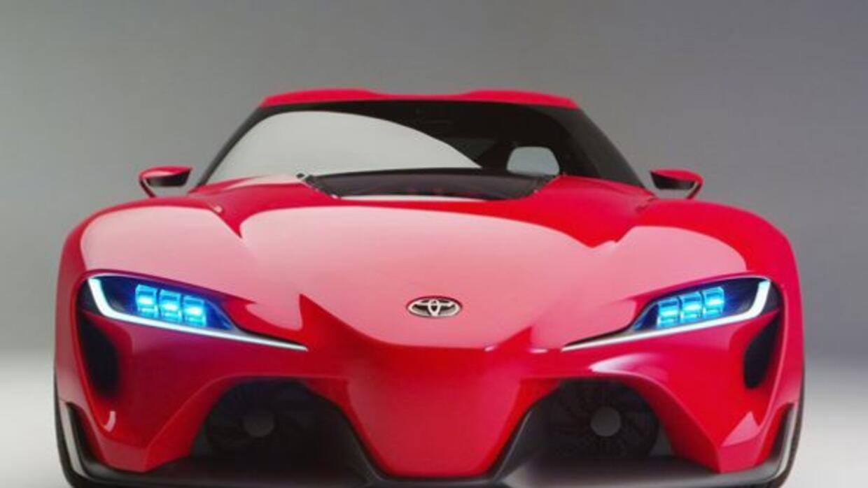 El Toyota Supra Podr 237 A Regresar Para 2017 Univision