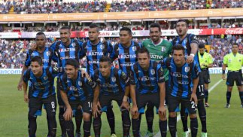 Querétaro quiere mantener su bien paso ante Tigres en la Copa MX con Ron...