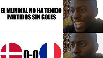 Memelogía | La definición del grupo C del Mundial dejó estos divertidos memes