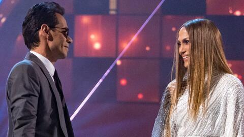 La fallida convocatoria de Jennifer López y Marc Anthony para ayudar a P...
