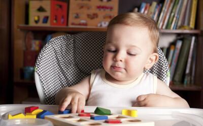El aprendizaje matemático comienza de manera natural con los patr...