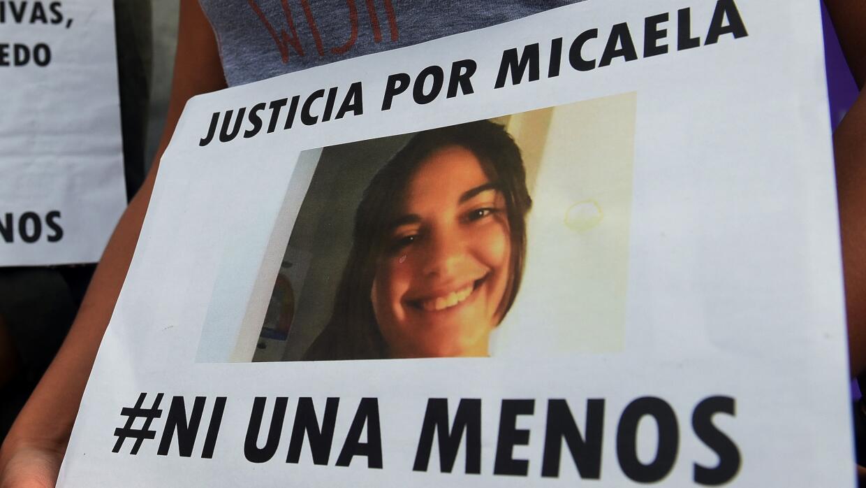 290 mujeres fueron asesinadas en Argentina durante 2016.