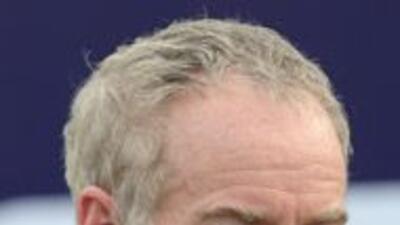 McEnroe invitan a otros hombres a sumarse al desafío de cuidarse seriame...