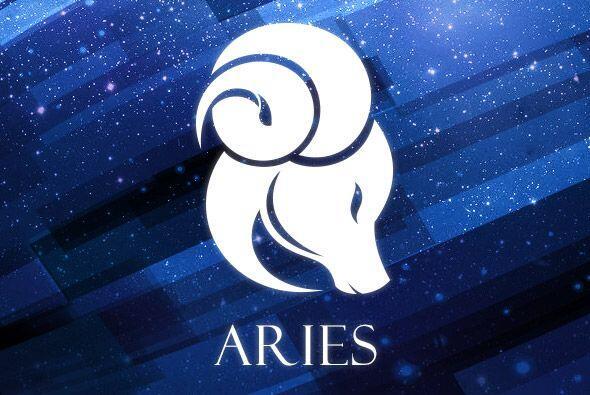 ARIES  Durante el mes de febrero tu regente, el planeta Marte, continuar...