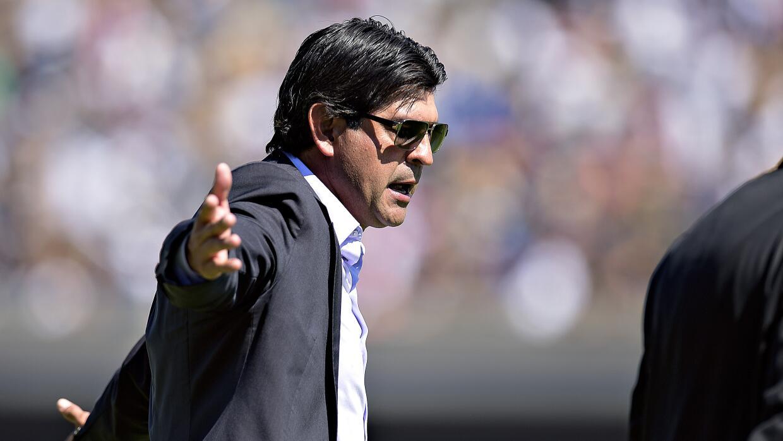 Cardozo visualizó a Toluca en Finales de Copa Libertadores