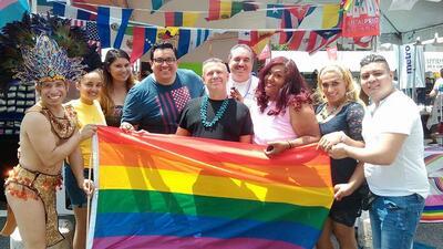 Latino GLBT History Project documenta el legado de los latinos LGBT en EEUU