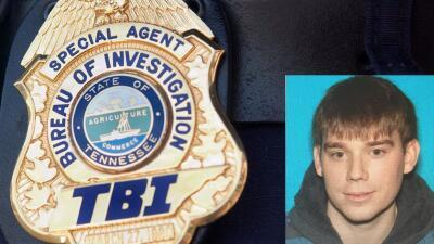 El sospechoso fue agregado a la lista de 'Los 10 más buscados' d...