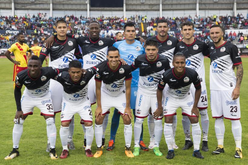 Santos 0-0 Toluca en la Comarca Lagunera 20170909_1047.jpg