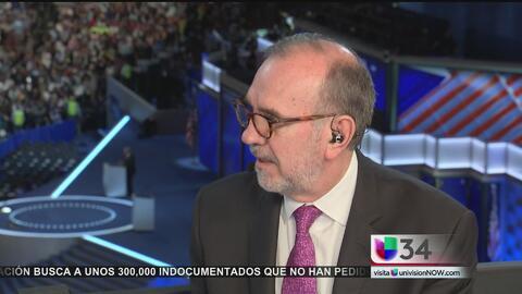 Embajador de México habla de la postura de su país ante las elecciones e...