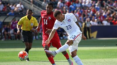 Panamá intentará salir bien librado de su verdugo en Copa Oro: EE.UU.