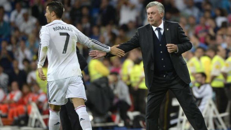 El técnico del Real Madrid subraya el profesionalismo y la calidad del c...