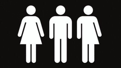 El tercer género.
