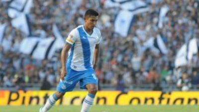 Alberto 'Venado' Medina le tiene ganas a Chivas.