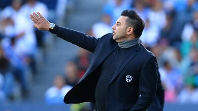 Antonio Mohamed, candidato a dirigir al Celta de Vigo en España