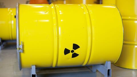 Alerta en México por el robo de una camioneta con material radiactivo